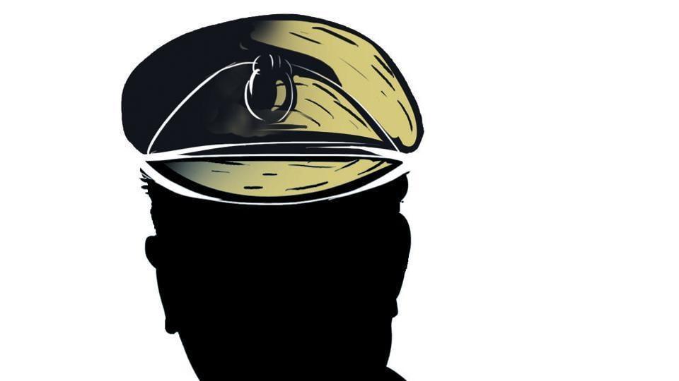 Mumbai,Crime,Police constables