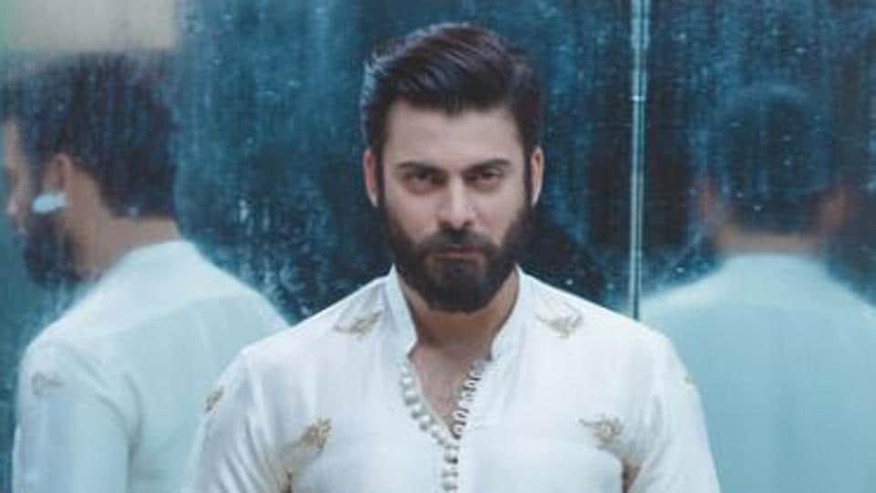 What A Beautiful Man Fawad Khan S Photo Shoot Will Floor
