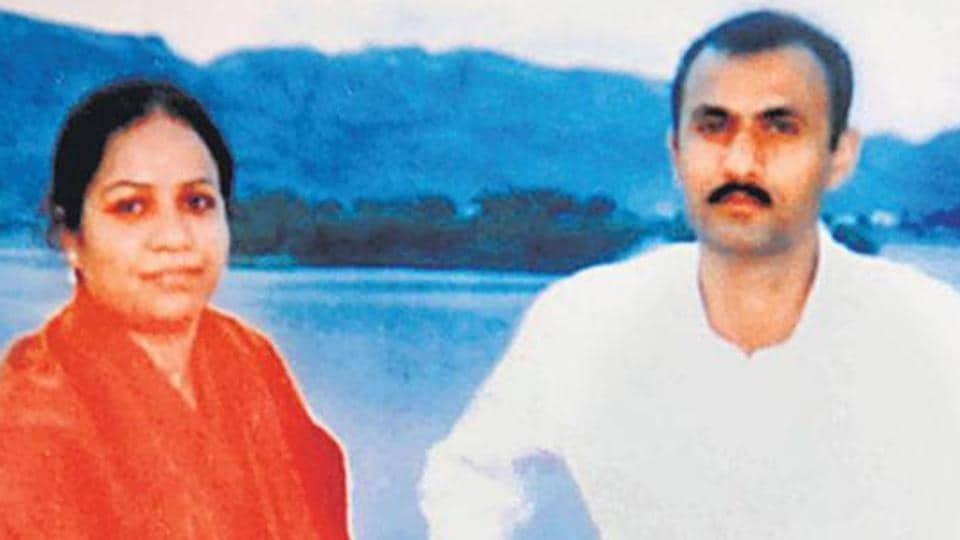 Mumbai,Bombay high court,Sohrabuddin fake encounter case