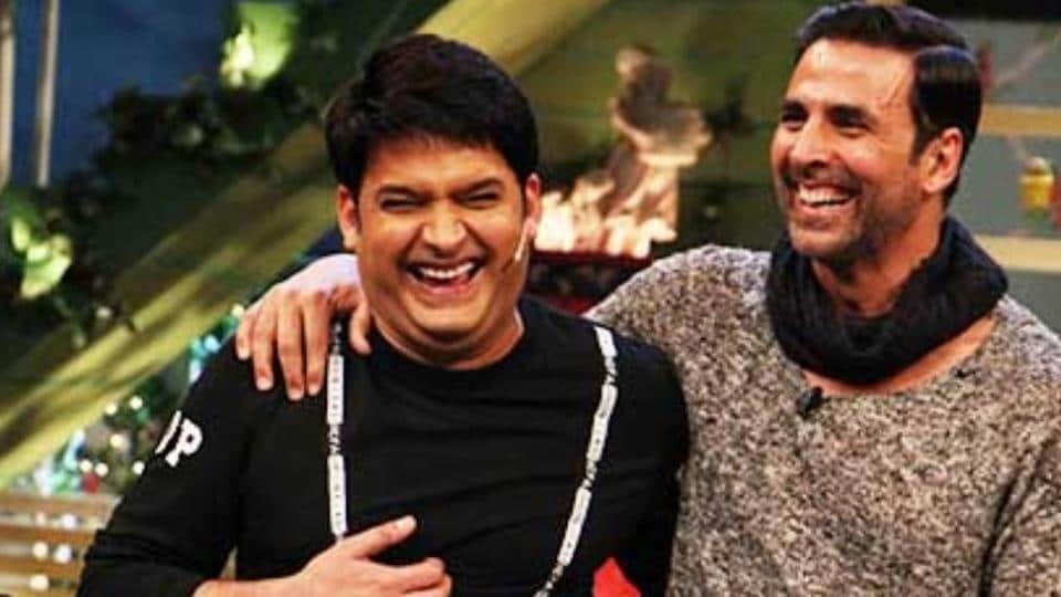 Kapil Sharma,Firangi,Akshay Kumar