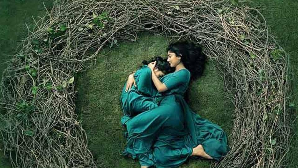 Sai Pallavi is making her Tamil debut with Karu.