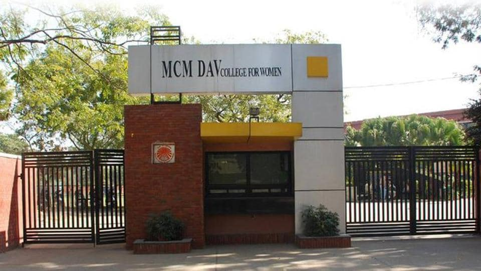 MCMDAV,student abducted,Chandigarh abductuion