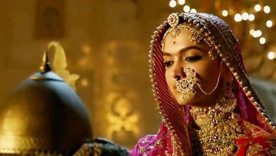 Hindu Samiti asks CBFC to cut 'objectionable scenes' from Padmavati