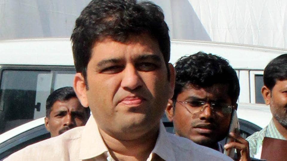 Shiv Sena,BJP,Harshvardhan Jadhav