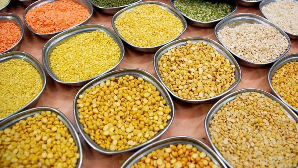 pulses export,export import,Cabinet Committee on Economic Affairs