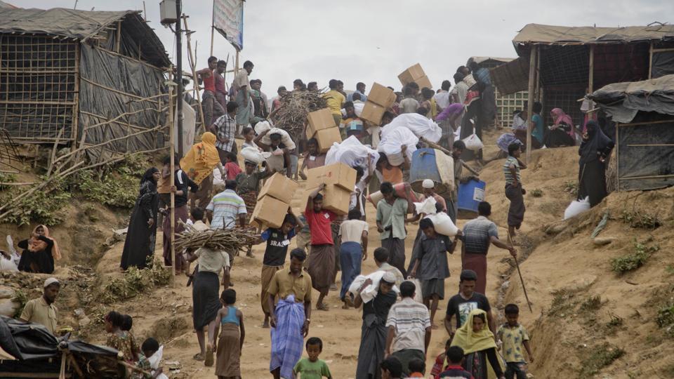Rohingya,Rohingya refugees,Rakhine state