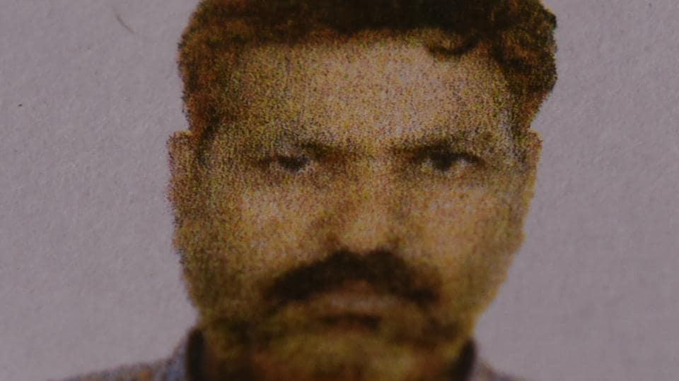 Mumbai man,Sanpada heist,Aadhaar card