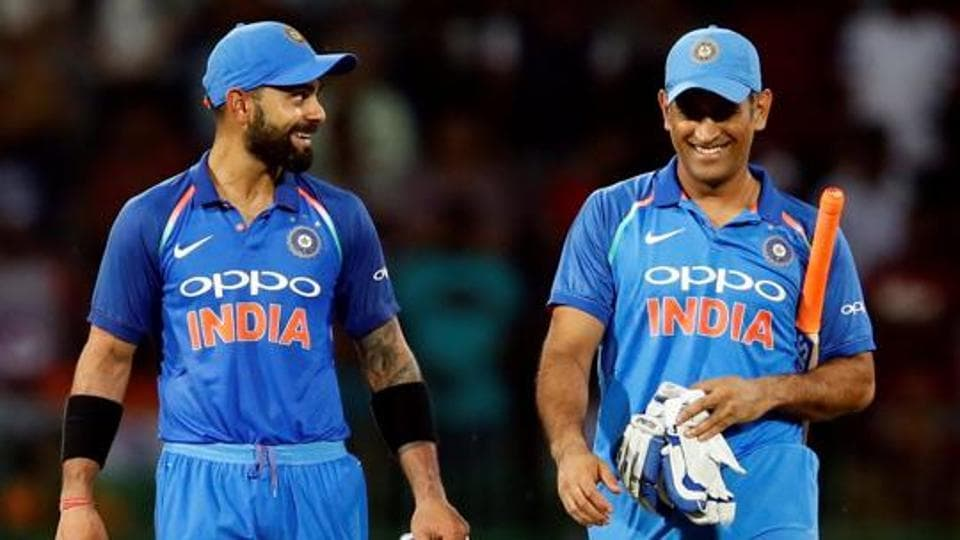 Virat Kohli has time and again defended MS Dhoni in public.