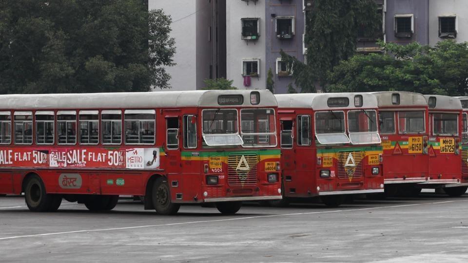 Mumbai,BEST,Mumbai bus