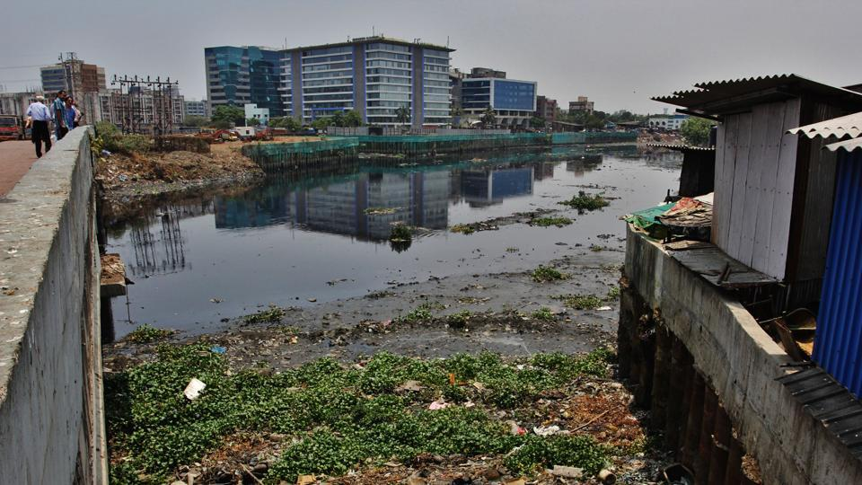 Maharashtra rivers,Pollution,water pollution