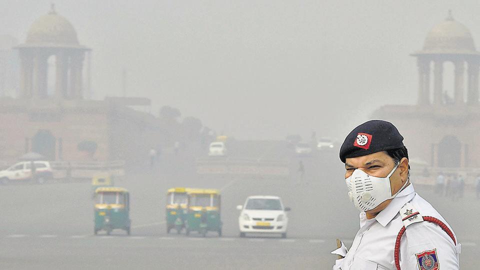 delhi,delhi air,delhi pollution air pollution