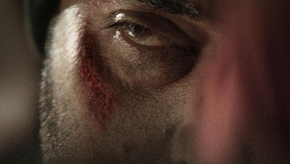 Bilal first look: Mammootty will be reprising his role as Bilal John Kurishinkal in Amal Neerad directorial.