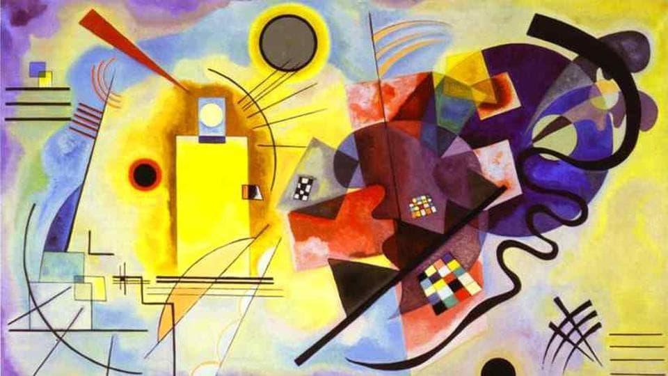 Russian avant-garde,Avant-garde artists of the Soviet era,Bolshevik art