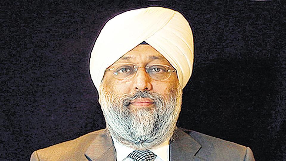 JW Marriott,Harpal Singh Saggu,Punjab news