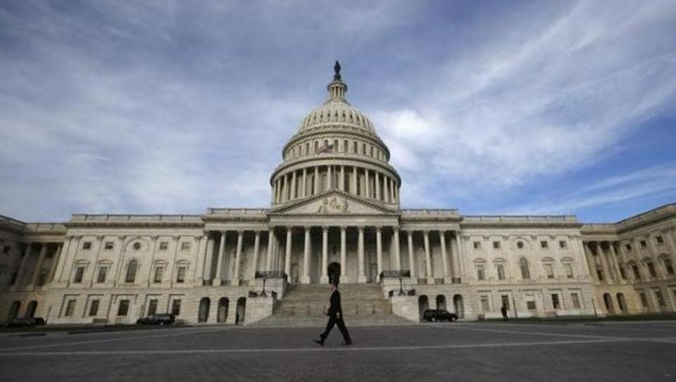 US Congress,US Defence Bill,United Sattes