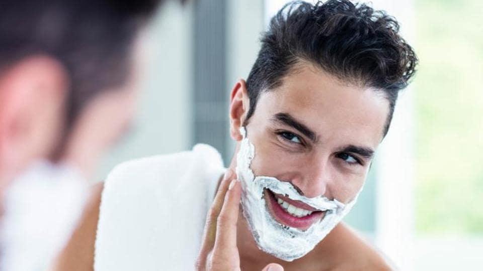 Skincare for men,Beard care,Beard shampoo