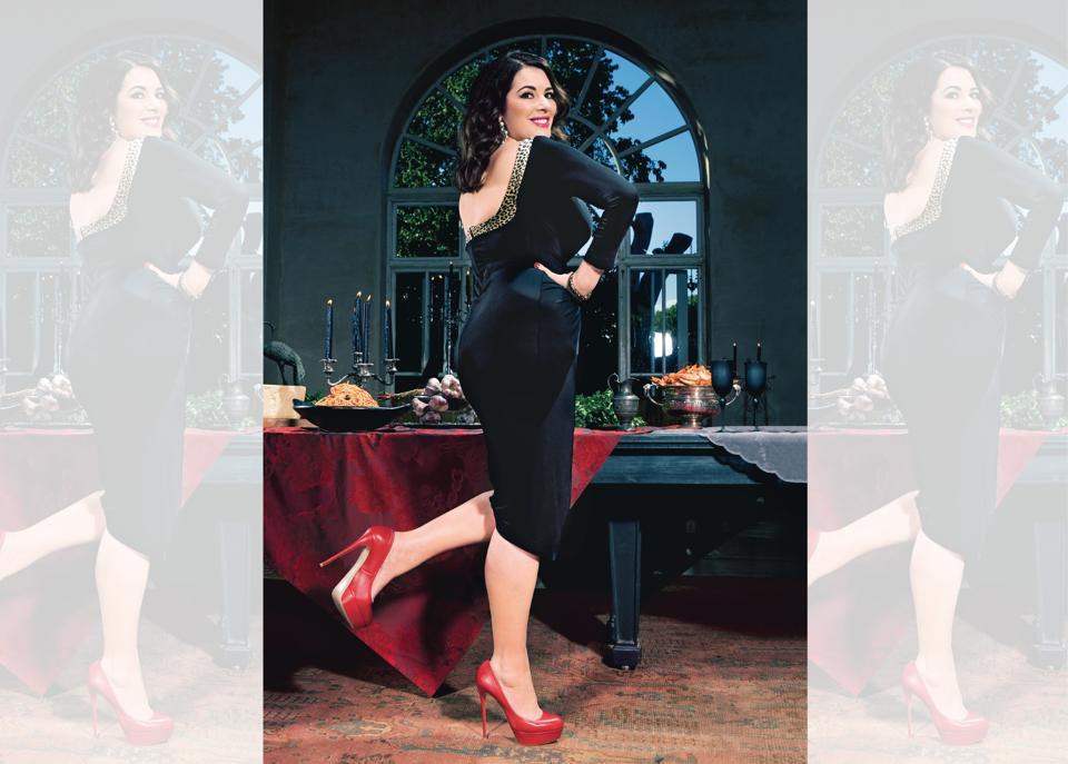 Nigella Lawson,British,Queen of Food Porn
