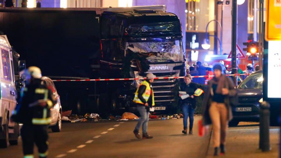 Christmas,Europe,Terror Threat