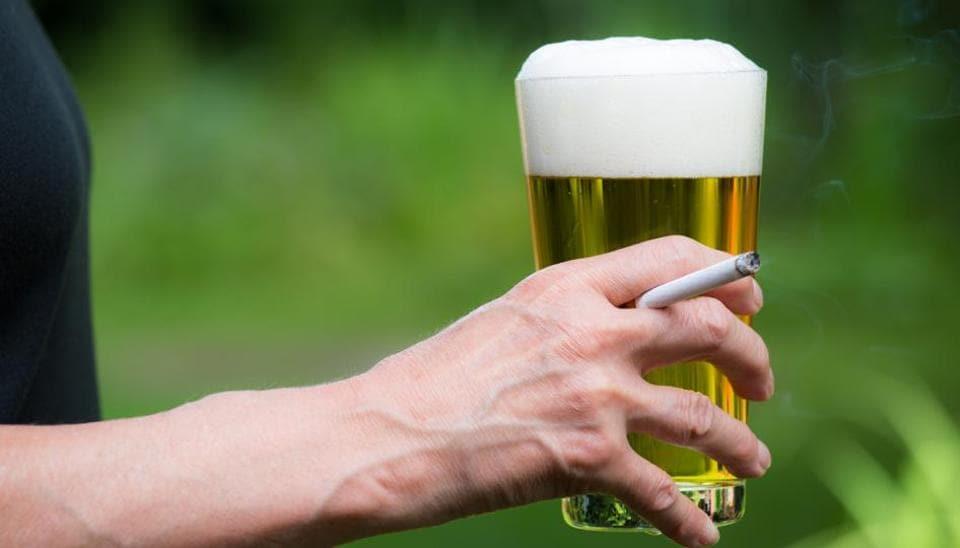 Drinking,Smoking,Health