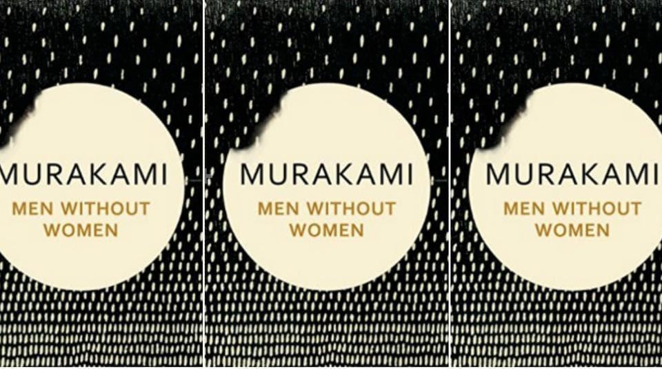 Murakami,Haruki Murakami new book,Men Without Women