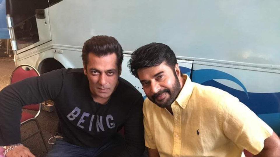ISL 2017,Salman Khan,Katrina Kaif