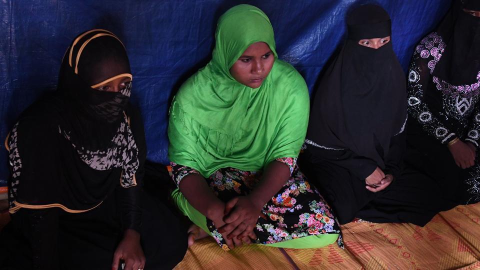 Rohingya,Rohingya Refugees,Prostitution