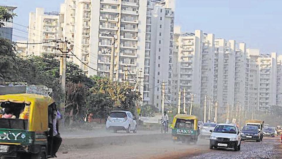 development charges,gurgaon development charges,Huda