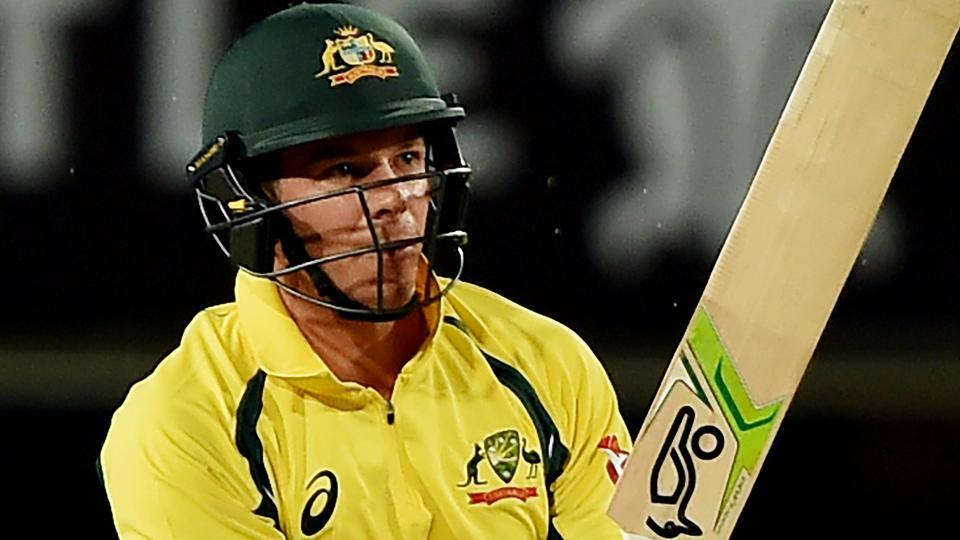Tim Paine was included in the Australian squad for the upcoming Ashes 2017-18 series against England.