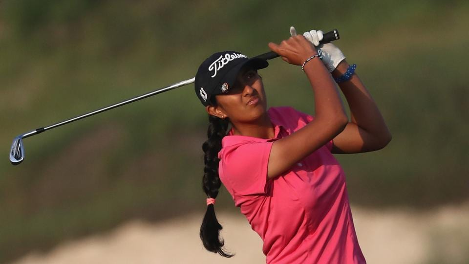 Ko one off the pace at LPGA Tour finale