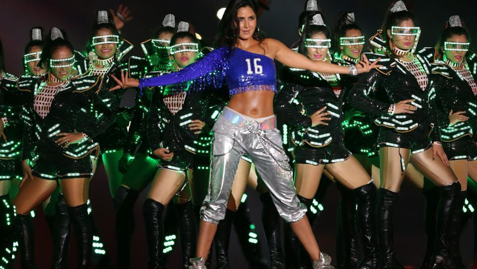 Katrina Kaif has earlier performed in the opening ceremony of Indian Premier League.  (ISL / SPORTZPICS)