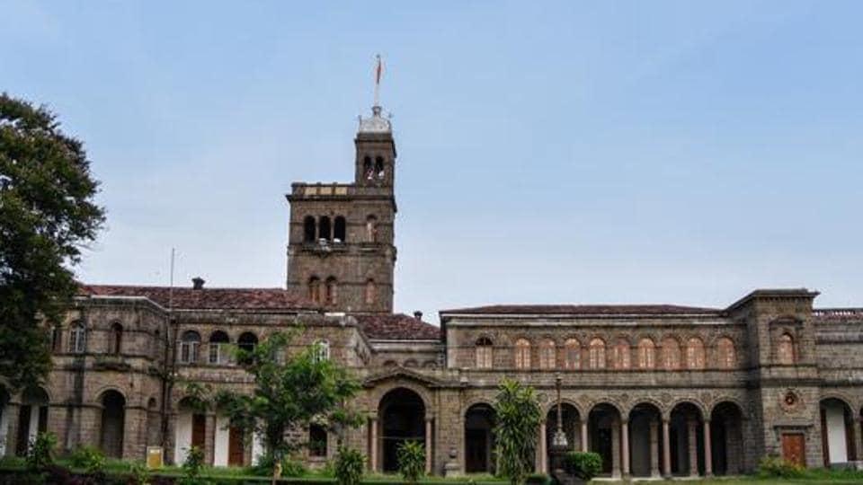 Pune,SPPU,Pune University