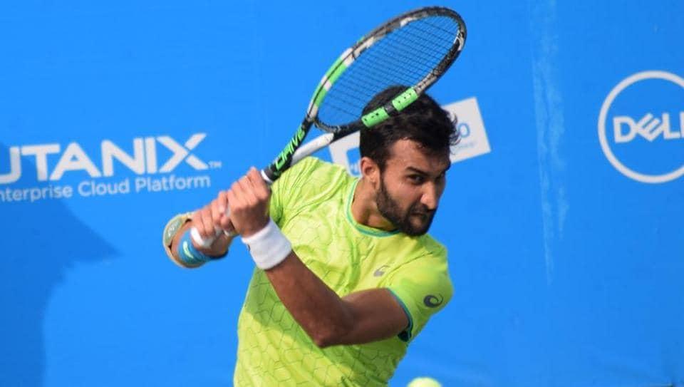 ATP challenger: Yuki,Ramkumar face-off in historic all-Indian final,Yuki Bhambri