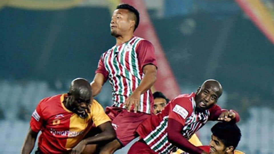 ISL 2017,Indian Super League 2017,Indian football