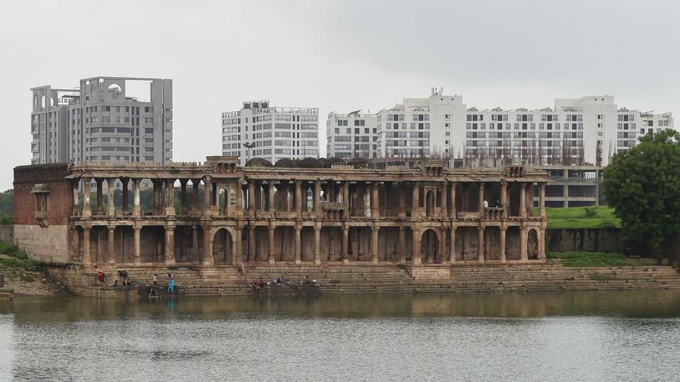 Ahmedabad,UNESCO,World heritage city