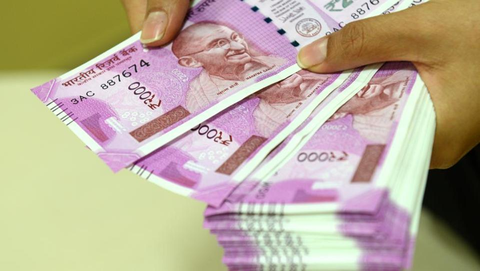 Delhi Police,Counterfeit currency,Rs 2000 bank note