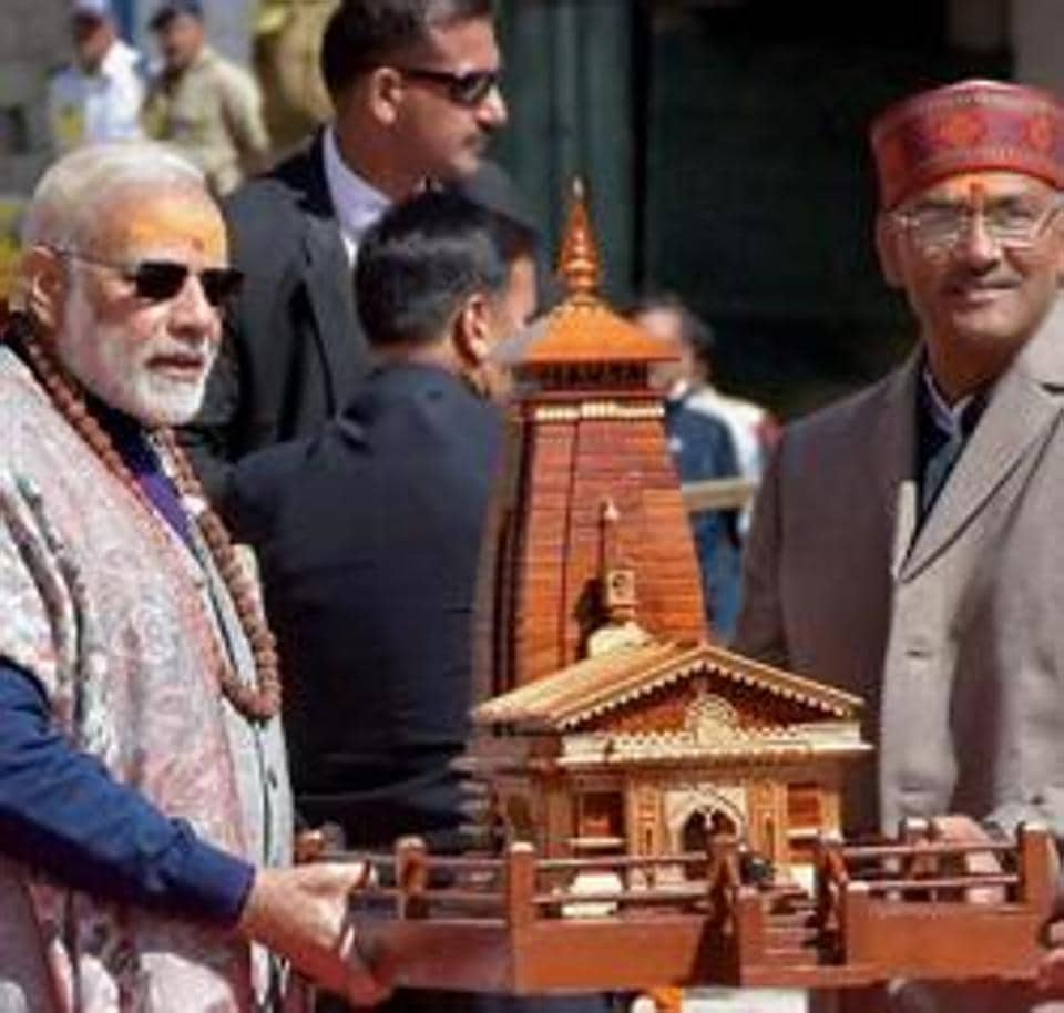 Uttarakhand news,Central projects,LS polls