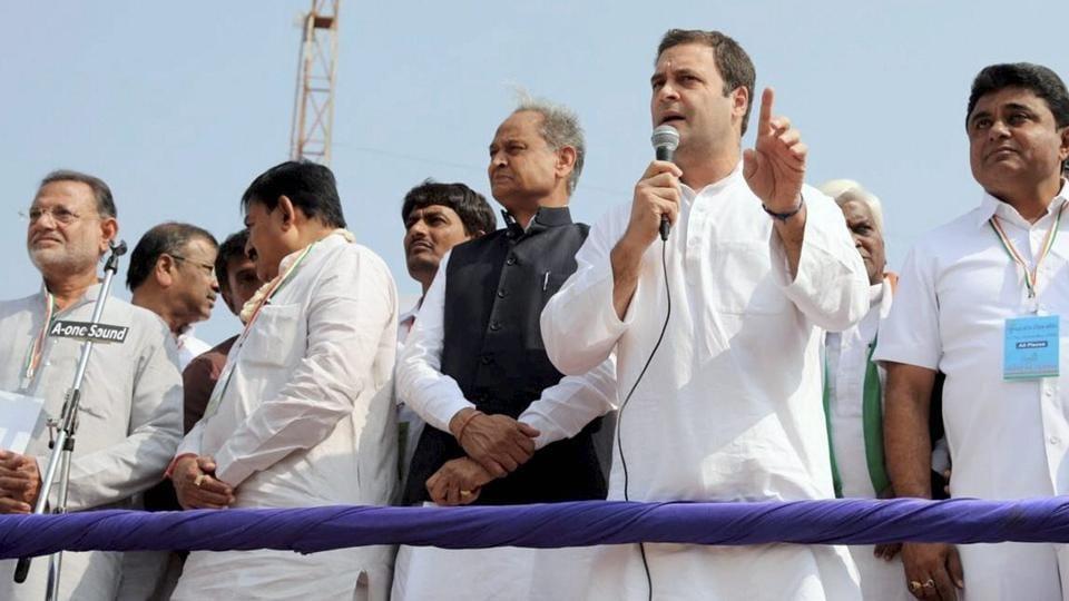 Gujarat elections,Congress list,JD(U)