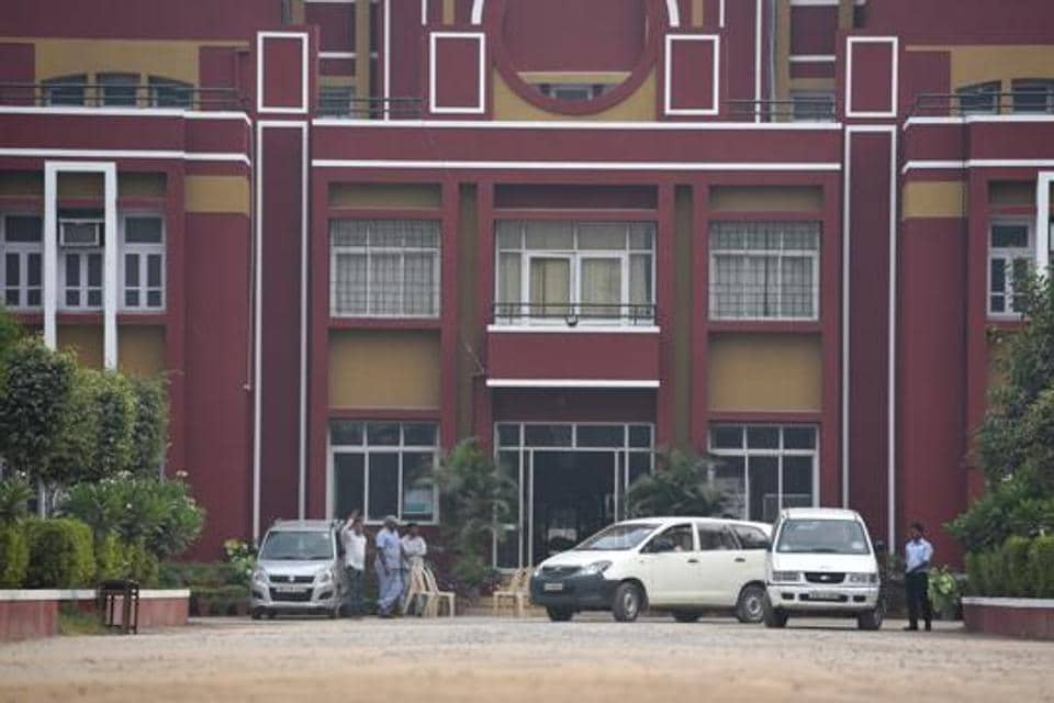 The Gurgaon administration took over the management of Ryan International School, Bhondsi, after the murder of eight-year-old class 2 student Pradhyumn Thakur.