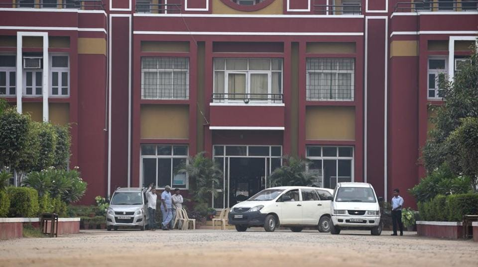 Ryan murder,Ryan International School,The Punjab and Haryana high court