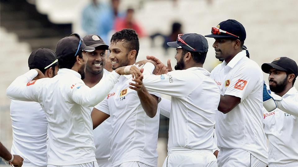 Shanaka, playing just his second Test after his debut against England last year, also got R Ashwin for four, putting the hosts in trouble at 50/5. (PTI)