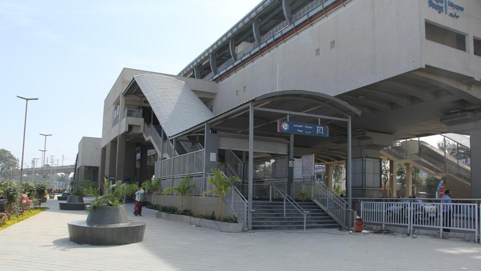 Hyderabad Metro Rail,Prime Minister,Narendra Modi
