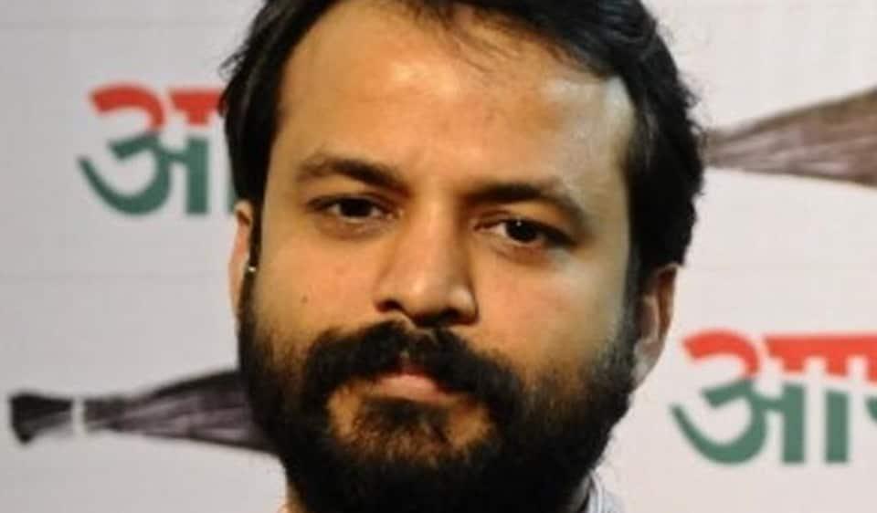 Ashish Khetan,Bikram Majithia,AAP punjab