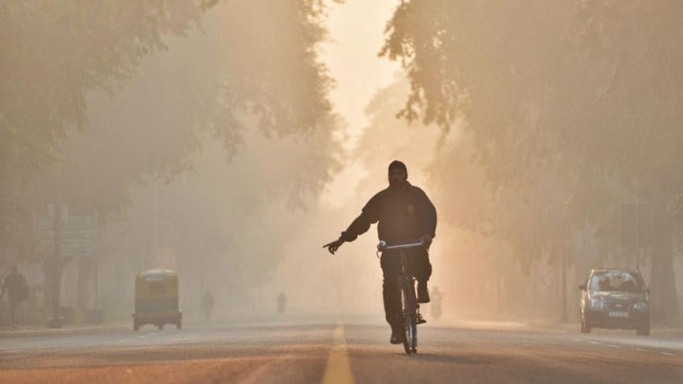 Delhi air pollution,Pollution in Delhi,Delhi air quality
