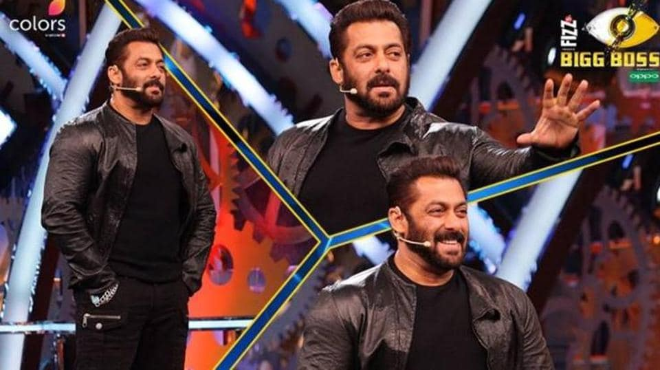 Bigg Boss 11,Bigg Boss 11 Nov 18 written update,Bigg Boss 11 Nov 18 weekend update