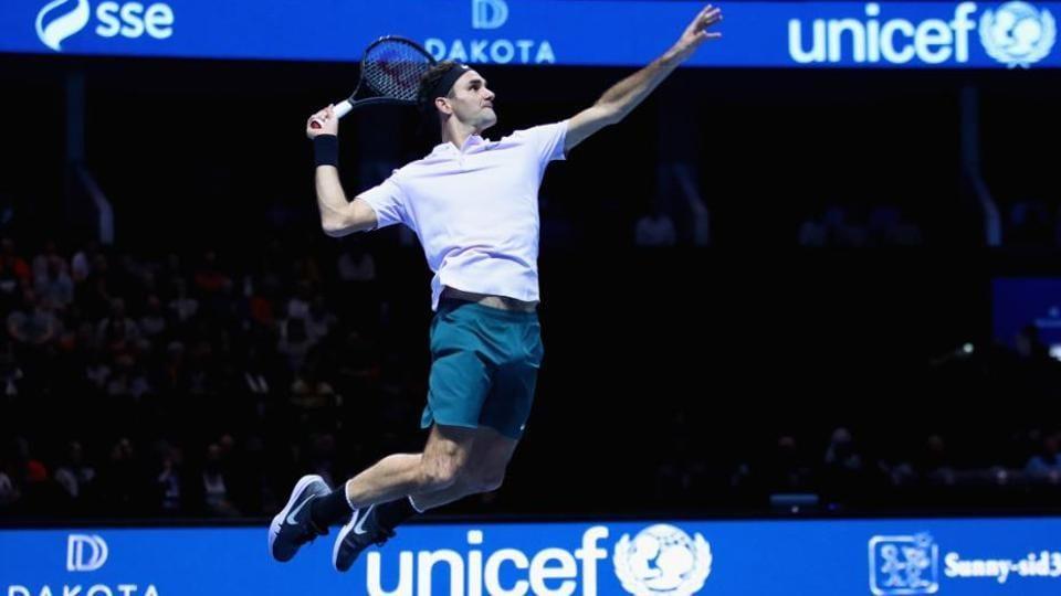Roger Federer,ATP Finals,Tennis