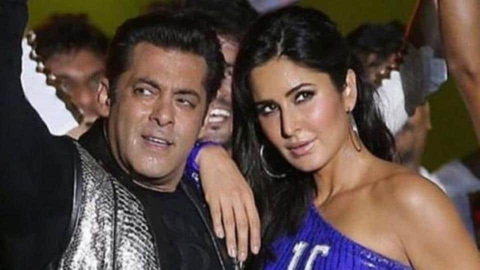 Salman Khan,Katrina Kaif,Salman Katrina