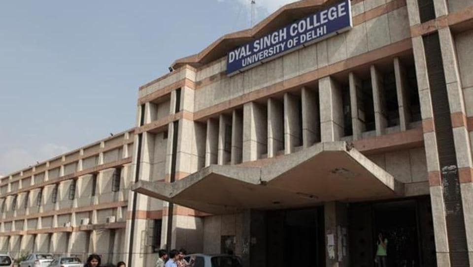 Earlier this year, the college had decided to turn Dyal Singh Evening into a regular shift college.