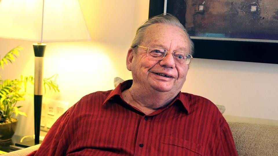 ruskin bond Ruskin bond - poet and author [see a bibliography] ruskin bond is a long-time resident of landour and mussoorie (in the himalaya mountains in india), well-known for his poetry, fiction, and weekly english-language columns in leading indian newspapers.
