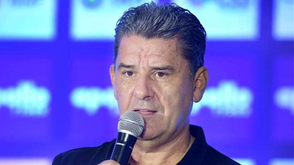 Chennaiyin FC appointed John Gregory as coach this season and the side will look to start the Indian Super League (ISL) with a win vs FC Goa.