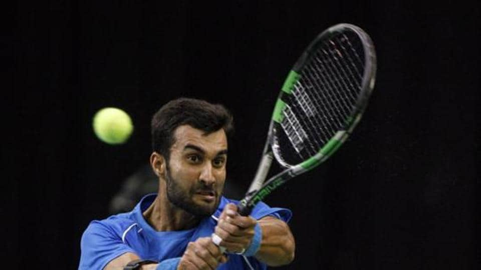 Yuki Bhambri,Ramkumar Ramanathan,ATP Challenger Tour